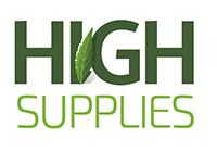 High Supplies Seeds Shop Logo